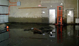 Commercial Sewage Restoration
